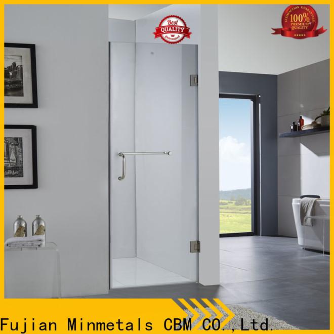 CBM bathtub glass door for-sale for new house