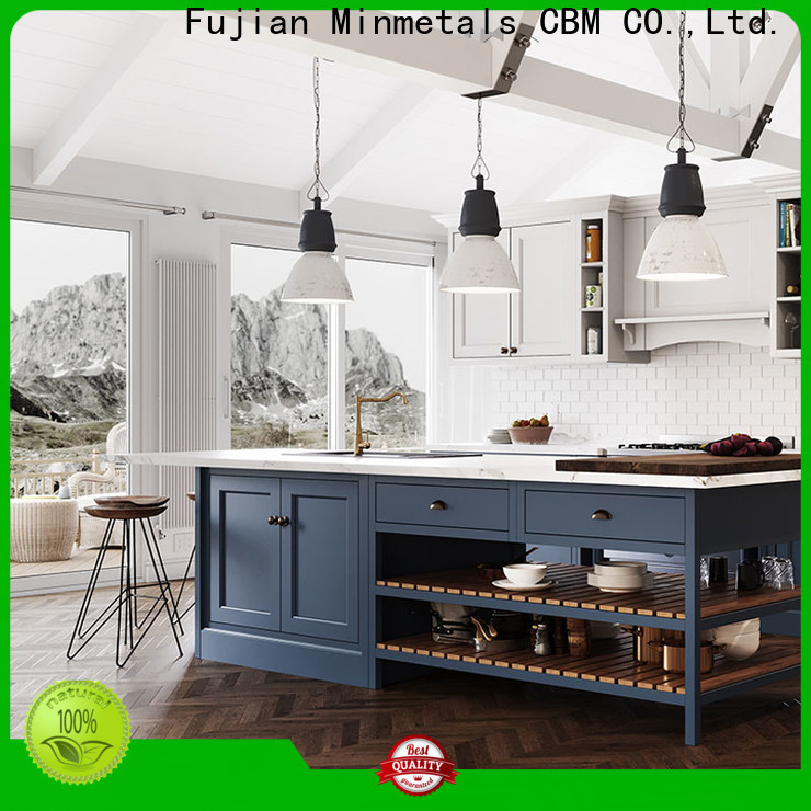 popular modular kitchen cabinets factory price for decorating