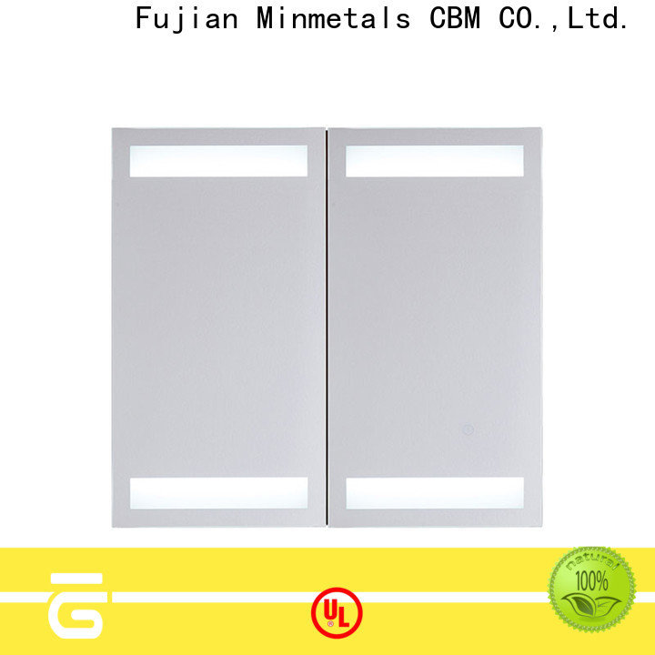 CBM wall mirror cabinet check now for mansion