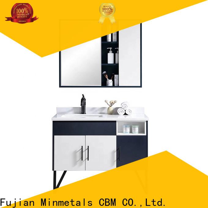 CBM stable corner bathroom vanity owner for construstion