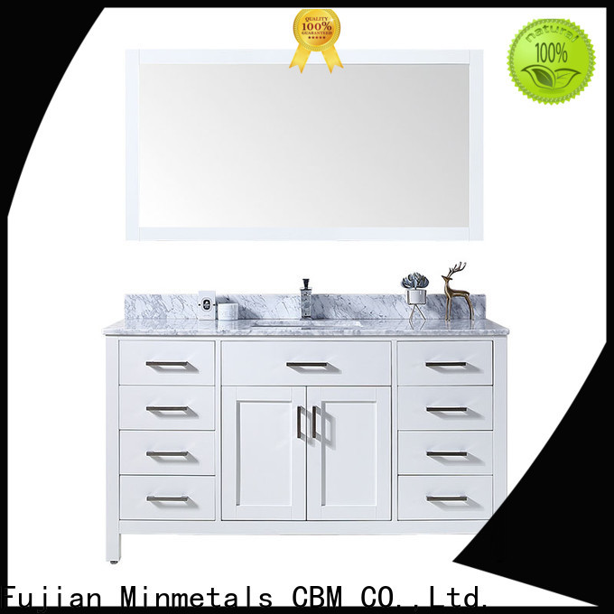 superior corner bathroom vanity certifications for new house