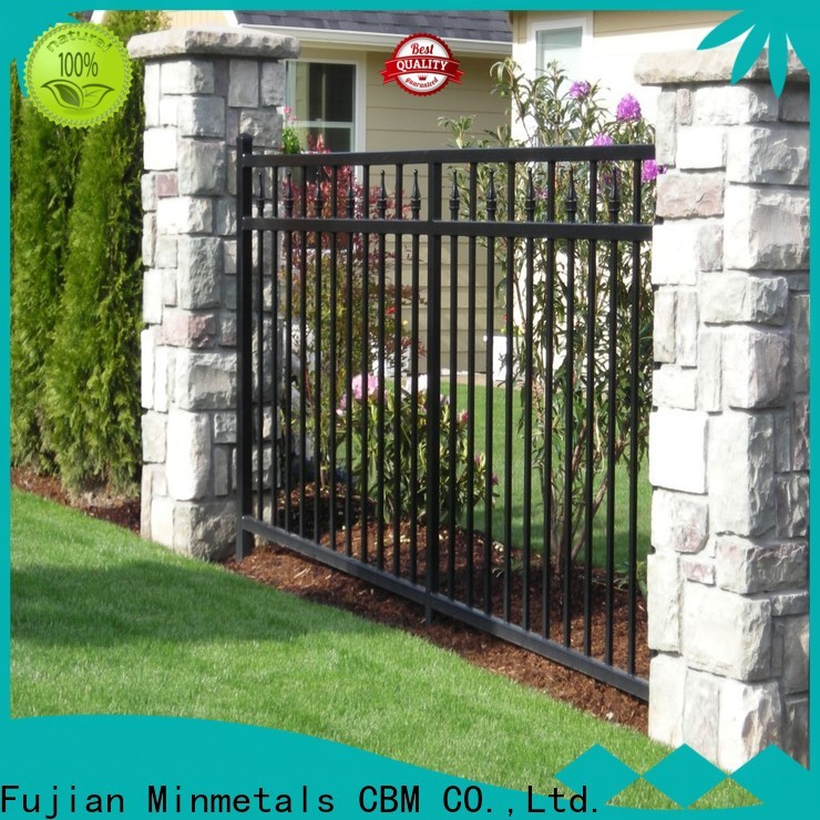 CBM first-rate iron balcony railing inquire now for apartment
