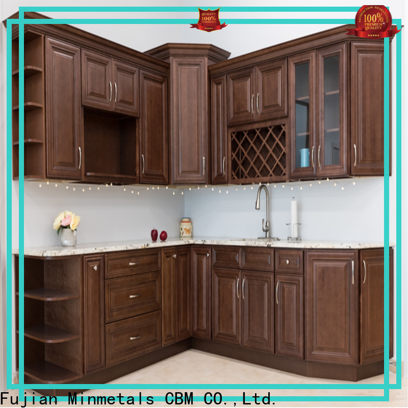 healthy dark wood kitchen cabinets owner for flats