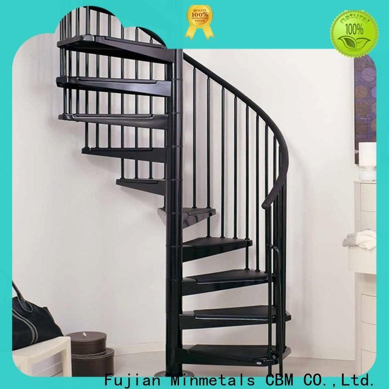 CBM stable rod iron railing bulk production for construstion