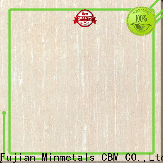 CBM quality stone tile flooring China supplier for new house