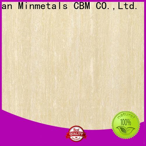 CBM ceramic bathroom floor tile factory for mansion