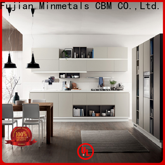 CBM kitchen cabinets cheap China Factory for holtel