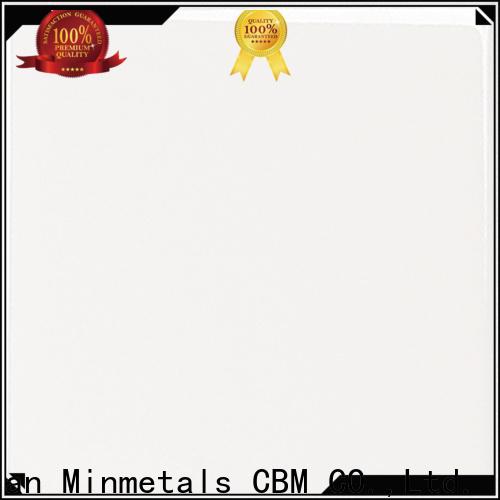 CBM bathroom wall tiles certifications for holtel