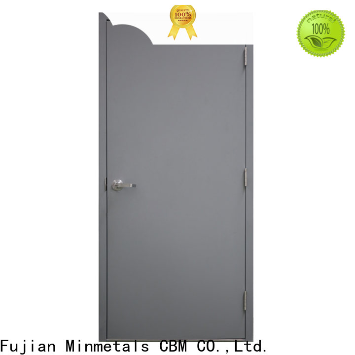CBM multi-use steel fire door vendor for building