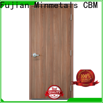 CBM steel fire door buy now for villa