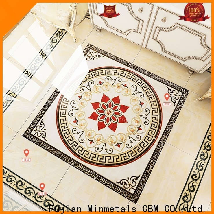 CBM Carpet Tile