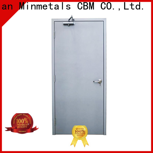 inexpensive solid wood fire rated door buy now for construstion