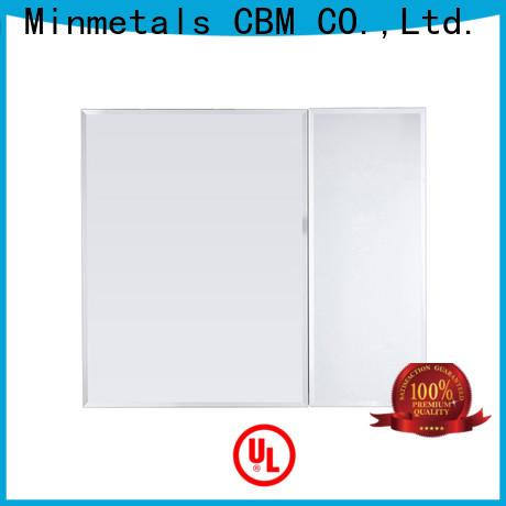 hot-sale mirror cabinet certifications for villa