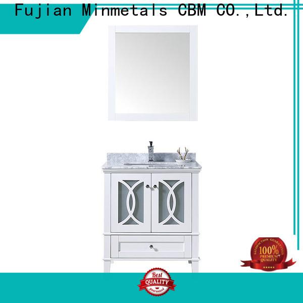 CBM bathroom vanity free design for decorating