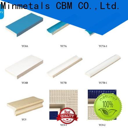 CBM Swimming Pool Tile