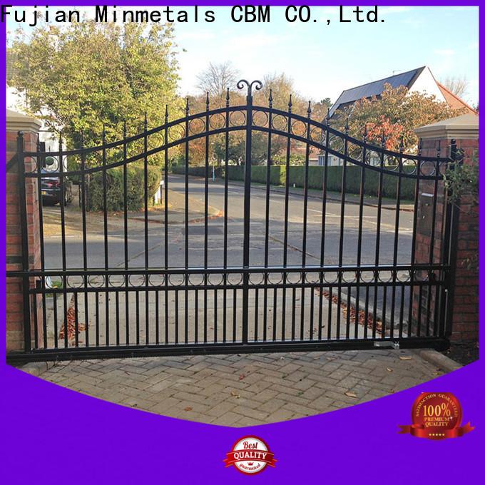 CBM iron door check now for villa