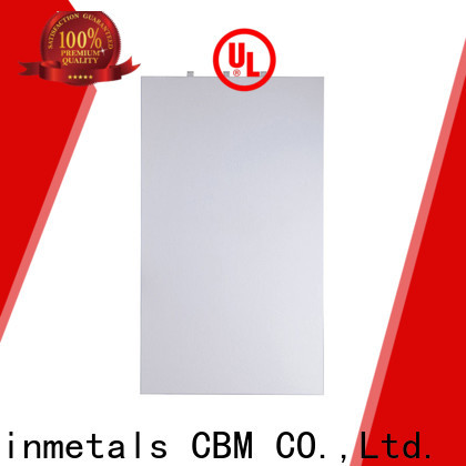 CBM first-rate mirror cabinet China Factory for construstion