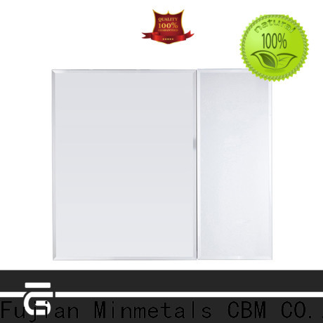 CBM newly mirror cabinet check now for apartment