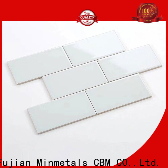 CBM decorative wall tiles China supplier for home