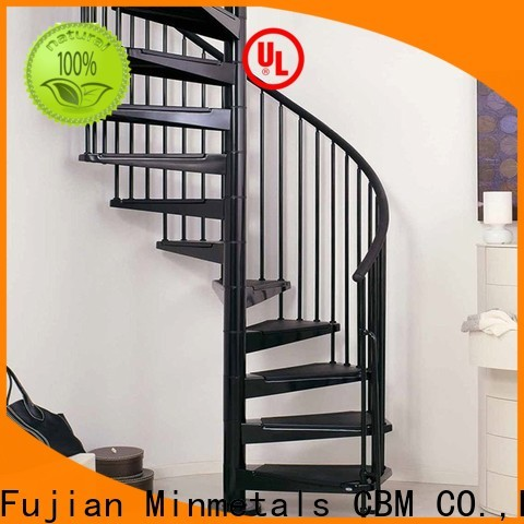 new-arrival exterior wrought iron railing for wholesale for holtel
