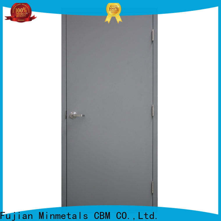 CBM commercial steel fire rated doors check now for housing