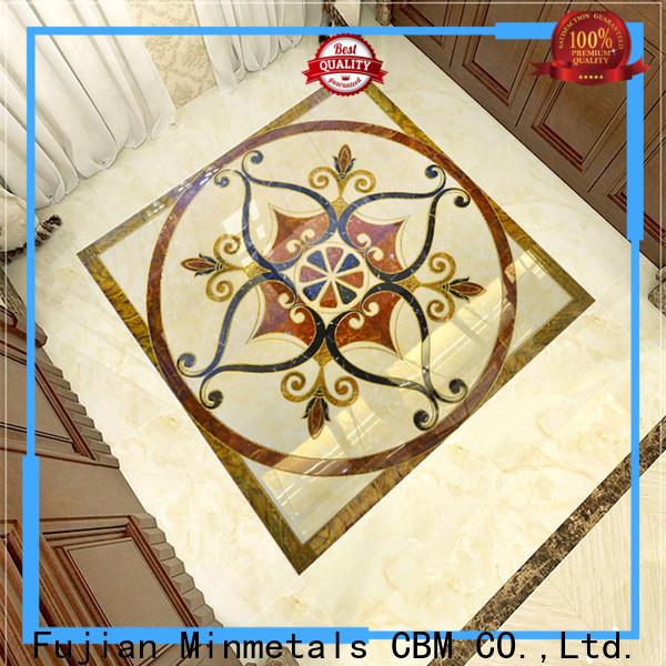 CBM Carpet Tile