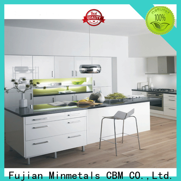 popular antique kitchen cabinets China supplier for new house