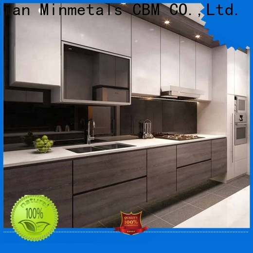 CBM kitchen cabinet makers supply for home