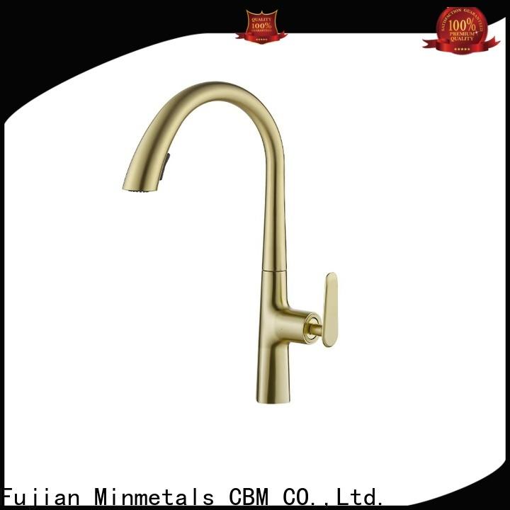 CBM Kitchen Faucet