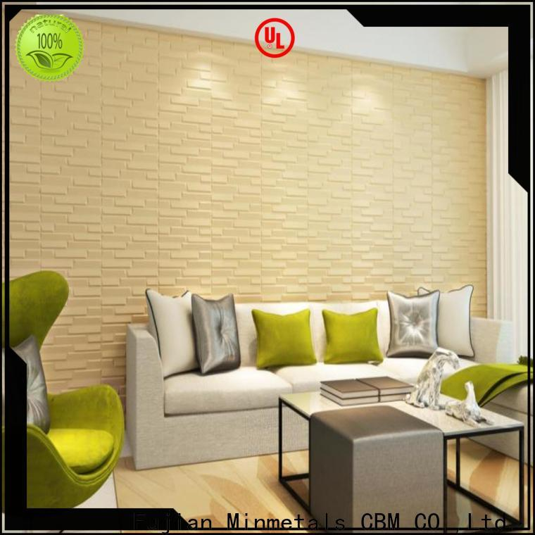 Self-adhesive 3D Wall Sticker