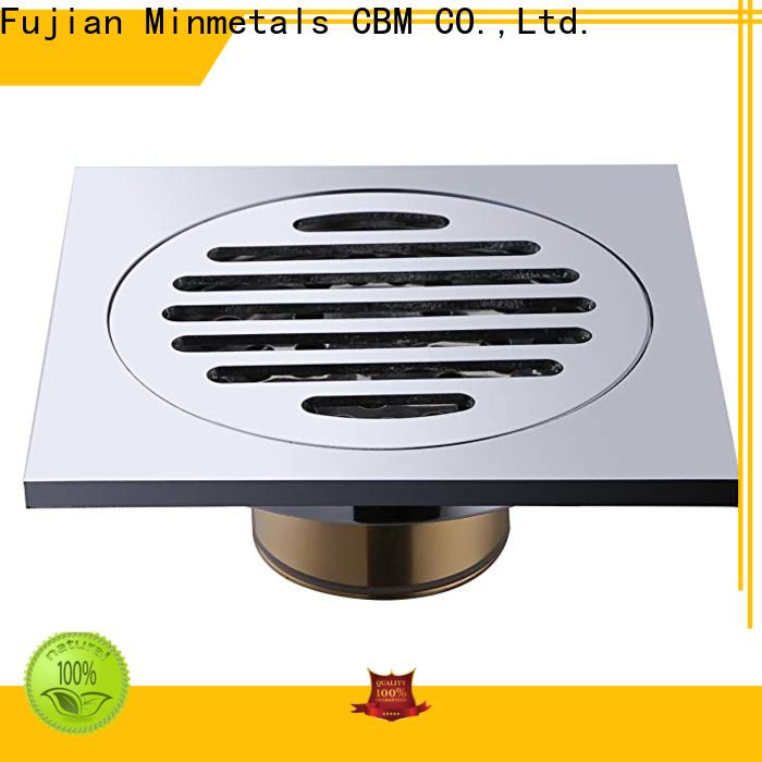 CBM Floor drainer