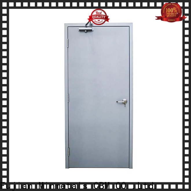 popular fire rated doors vendor for building