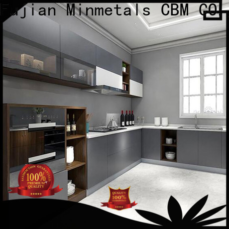 CBM kitchen cabinet makers vendor for apartment
