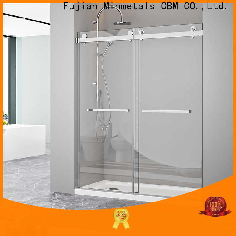 CBM glass shower enclosures owner for home
