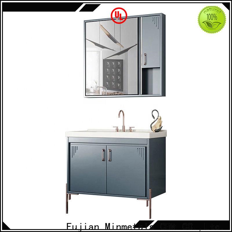 CBM quality bathroom vanity buy now for flats