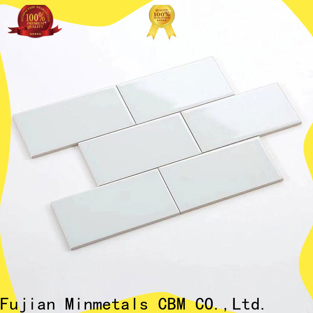 CBM durable ceramic wall tile bulk production for decorating