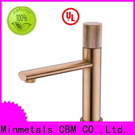 CBM bathroom sink faucets waterfall bulk production for decorating
