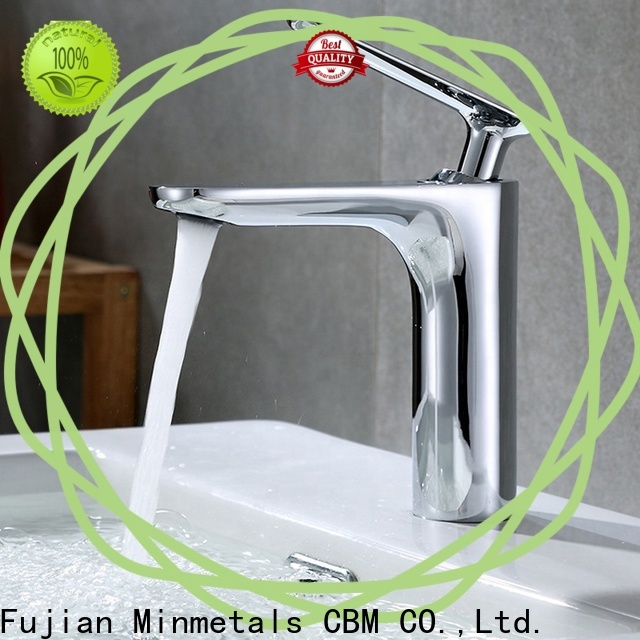 hot-sale waterfall basin tap China supplier for decorating