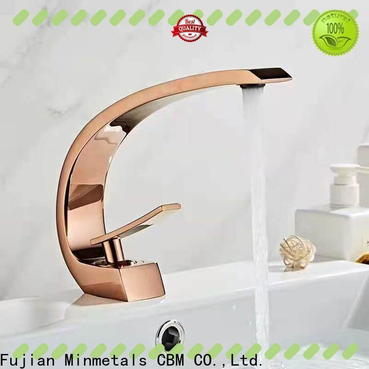 CBM quality washbasin mixer tap bulk production for villa