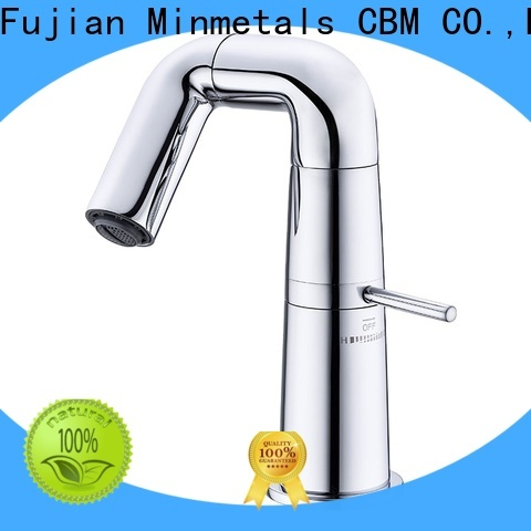 CBM new-arrival tap for wash basin from manufacturer for housing