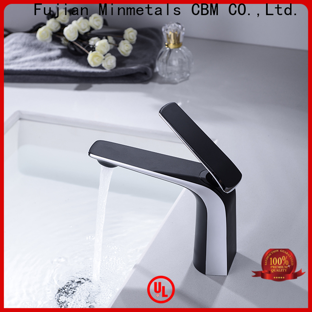 CBM durable sink faucet waterfall bulk production for villa