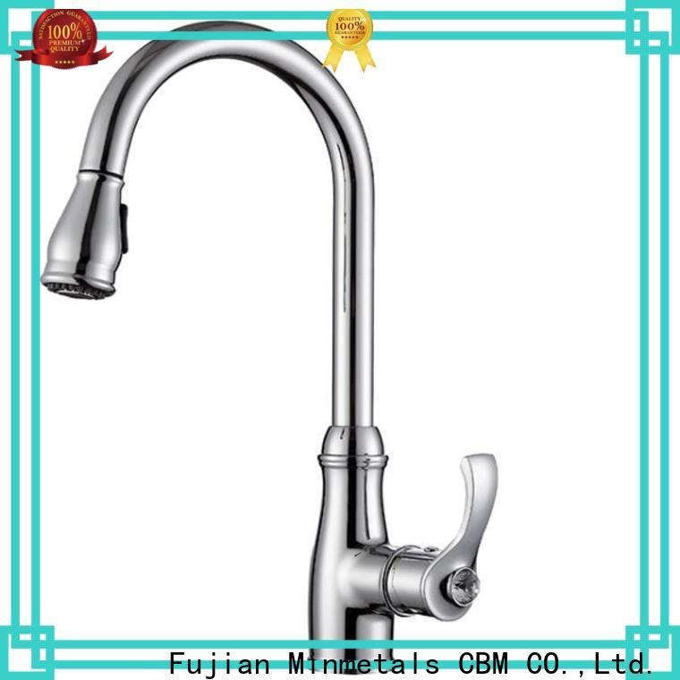 quality single handle kitchen faucet certifications for building
