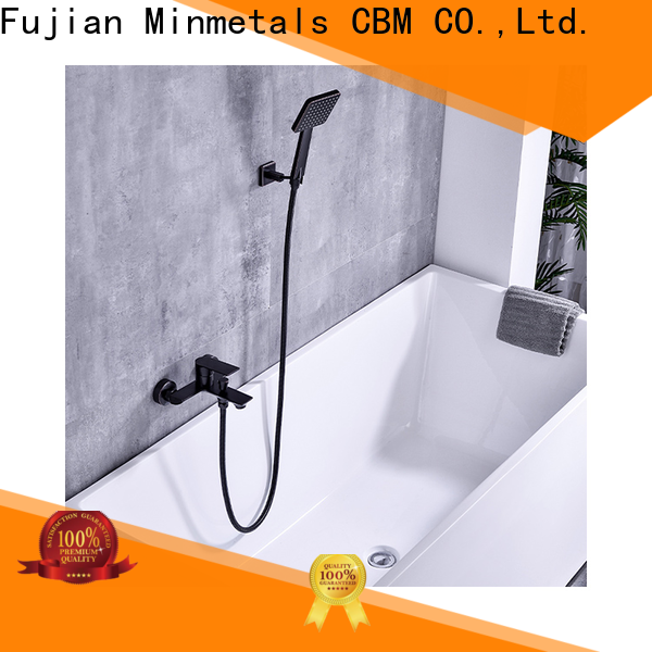 CBM tub spout bulk production for mansion