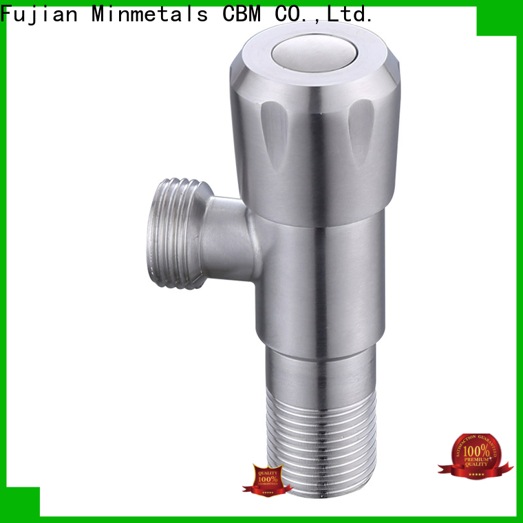 hot-sale toilet angle stop valve factory for new house