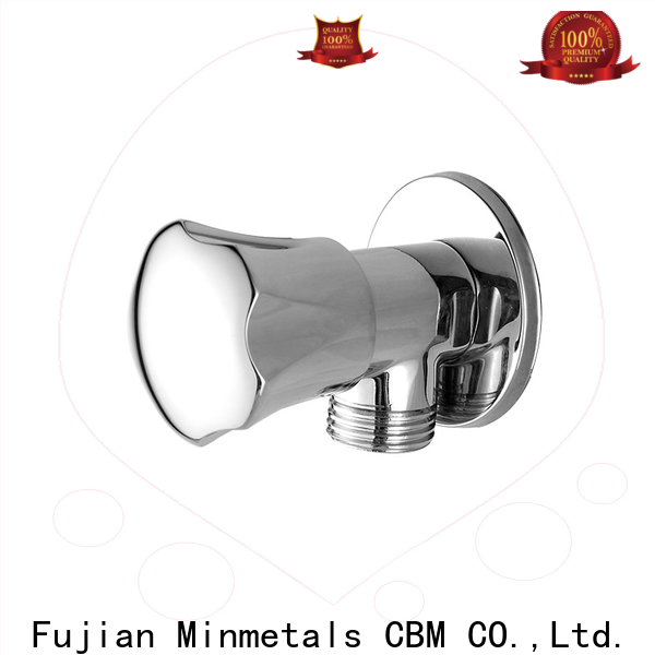 hot-sale angle stop valve factory for mansion