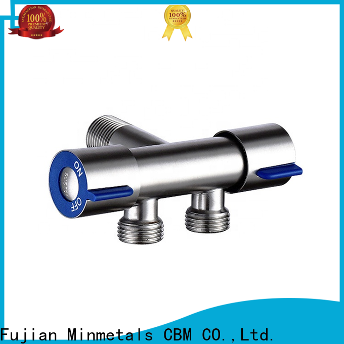 hot-sale toilet angle stop valve China Factory for mansion