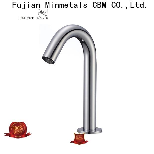 CBM kitchen sink faucets factory price for villa