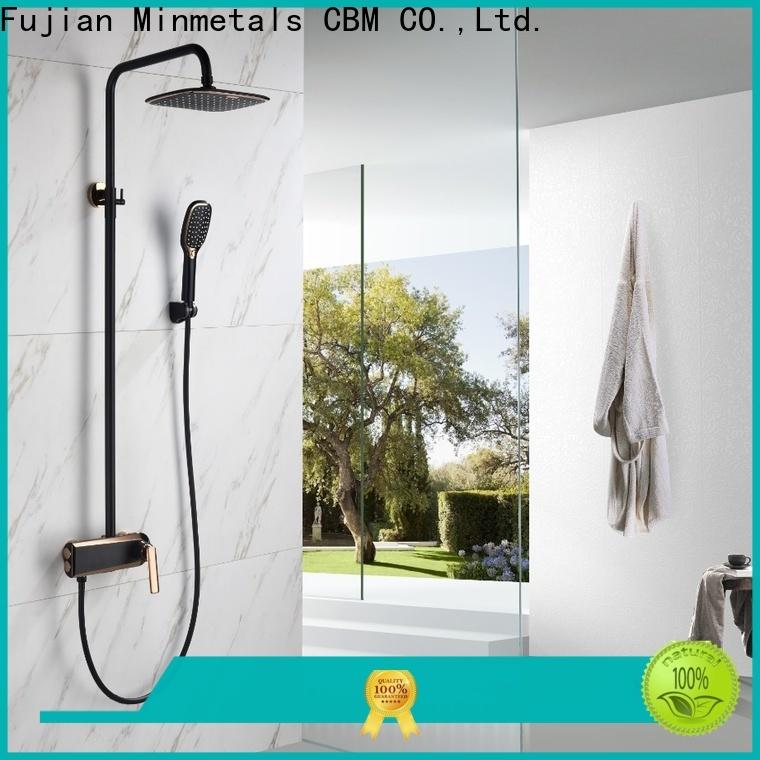hot-sale head shower set free design for apartment