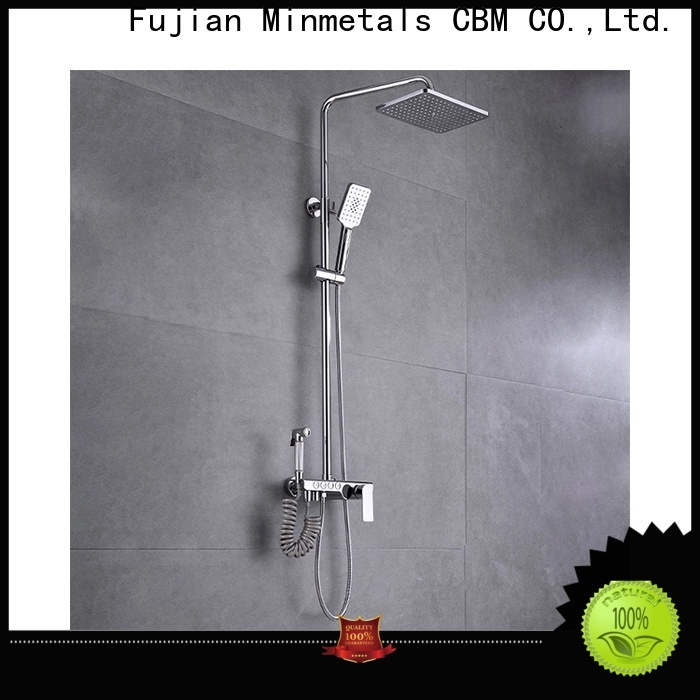 popular toilet shower set China supplier for home