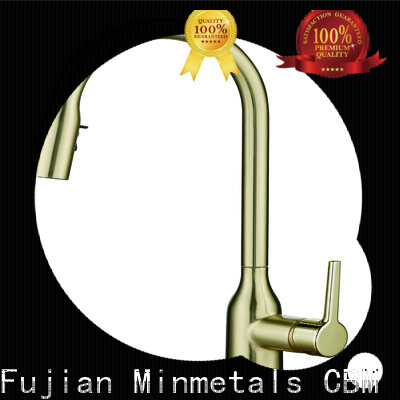 CBM kitchen faucet with sprayer from manufacturer for mansion